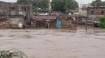 गुजरात में भारी बारिश: बादल फटने से तबाही, 197 तहसीलों में भयंकर वर्षा हुई, गांव जलमग्न, पुल टूटे