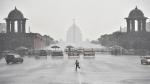 Delhi Weather: दिल्ली में सुबह-सुबह हुई बारिश से लोगों को गर्मी से राहत, पूरे हफ्ते बारिश की संभावना
