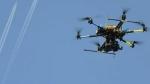 जम्मू डिवीजन में दो जगहों पर संदिग्ध ड्रोन एक्टिविटी, बढ़ाई गई संवेदनशील जगहों की सुरक्षा
