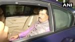 कर्नाटक में फेरबदल की खबर, मंत्री मुरुगेश दिल्ली में आए नजर, कई नेताओं से की मुलाकात