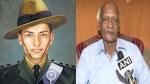 Kargil Vijay Diwas : शहीद मनोज पांडेय के पिता बोले- बेटे ने पूरे देश को किया गौरवान्वित