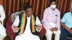 'CM बनने के लिए मेरी हत्या करा सकते हैं', छत्तीसगढ़ कांग्रेस MLA ने अपने ही मंत्री पर लगाए संगीन आरोप