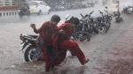 अगले तीन दिन UP के कई जिलों में हो सकती है झमाझम बारिश, मौसम विभाग ने जारी किया रेड अलर्ट