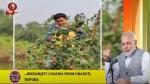 मन की बात: पीएम मोदी ने बताया कैसे खेती में इनोवेशन से खुल रहे हैं मानवता के लिए नए द्वार