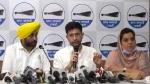 पंजाब में अकेले ही चुनाव लड़ेगी आम आदमी पार्टी, सभी 117 सीटों पर उतारेगी उम्मीदवार