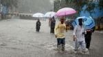 Weather:पूर्वी, पश्चिमी और मध्य में भारी बारिश की संभावना, राजस्थान, छत्तीसगढ़, झारखंड के लिए रेड अलर्ट जारी