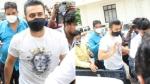जेल में बंद राज कुंद्रा की बढ़ी मुश्किलें, उन्ही के कंपनी के 4 स्टाफ देंगे पोर्नोग्राफी केस में गवाही