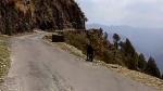 केरल: कोंडावेदु किले तक जाने वाली घाट रोड के दूसरे चरण को मिली फॉरेस्ट विभाग की अनुमति