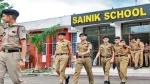 भिंड में सौ करोड़ की लागत से बनेगा मध्य प्रदेश का दूसरा सैनिक स्कूल