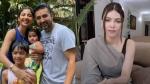 शर्लिन चोपड़ा ने राज कुंद्रा केस में दर्ज कराया बयान, कहा- 'दर्द सिर्फ शिल्पा शेट्टी और उनके बच्चों के लिए होत