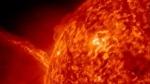 आपने इतने करीब से कभी नहीं देखा होगा सूरज, NASA ने शेयर किया खौलते SUN की वीडियो
