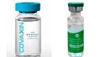 CDSCO ने कोविशील्ड और कोवैक्सीन के मिक्स डोज पर स्टडी के लिए दी मंजूरी