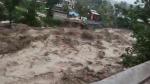 जम्मू कश्मीर के किश्तवाड़ में फटा बादल, 4 लोगों की मौत की खबर