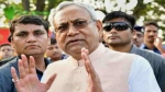 बिहारः जातीय जनगणना को लेकर सीएम नीतीश ने केंद्र सरकार से एक बार फिर विचार करने को कहा