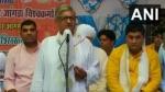 सभी मुस्लिम मूर्तिकार भगवान विश्वकर्मा के वंशज हैं: BJP सांसद रामचंद्र जांगड़ा