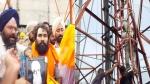 ईटीटी-टीईटी-शिक्षकों का मामला: पंजाब सरकार ने मानी 135 दिनों से टावर पर चढ़े शख्स की बात, आंदोलन खत्म