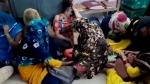 सूरत में स्पा की आड़ में चल रहा था बुरा धंधा, पुलिस ने मुक्त कराईं 18 युवतियां, संचालकों समेत 8 धरे