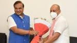असम: दो बार के कांग्रेस विधायक सुशांत बोरगोहेन बीजेपी में हुए शामिल, 2 दिन पहले दिया था पार्टी से इस्तीफा
