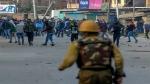 जम्मू कश्मीर में पत्थरबाजों नहीं मिलेगी सरकारी नौकरी और सरकारी सुविधाएं, CID ने जारी किया फरमान