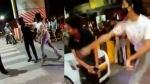 कैब ड्राइवर को तमाचे-पे-तमाचे जड़ने वाली पर लड़की के खिलाफ FIR, ट्विटर पर उठी थी गिरफ्तारी की मांग
