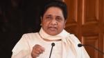 दिल्ली कैंट मामला: मायावती ने की दोषियों पर सख्त कार्रवाई की मांग