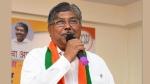 बीजेपी की चेतावनी-ओबीसी आरक्षण के बिना महाराष्ट्र में नहीं होने देंगे स्थानीय निकाय चुनाव