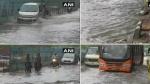 Weather Updates: दिल्ली फिर पानी-पानी, दो राज्यों में जारी हुआ भारी बारिश का अलर्ट