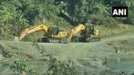रेत खनन माफियाओं पर लगाम लगाने के लिए नई रेत नीति पर काम कर रही ओडिशा सरकार