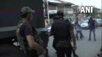 श्रीनगर में पुलिस पार्टी पर आतंकियों ने बरसाईं गोलियां, सर्च ऑपरेशन जारी