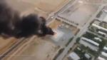 कंधार एयरपोर्ट पर बहुत बड़ा रॉकेट हमला, अफगानिस्तान की स्थिति और बिगड़ी