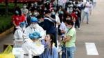चायनीज वायरस ने चीन में मचाया कहर, नई लहर से 31 राज्यों में लोकल लॉकडाउन, वुहान में अफरा-तफरी