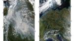 साइबेरिया ने पूरी दुनिया को खतरे में डाला, जहरीली गैस निकलने से लाखों लोगों की जिंदगी पर खतरा