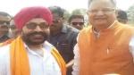 छत्तीसगढ़ के पूर्व मंत्री रजिंदरपाल सिंह भाटिया ने लगा ली फांसी, बीमारी से थे परेशान