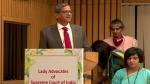 CJI रमना ने की न्यायपालिका में महिलाओं के 50% आरक्षण की वकालत, कहा- 'यह तुम्हारा अधिकार'
