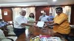 गोवा के पूर्व सीएम लुइजिन्हो फलेरियो ने कांग्रेस विधायक के रूप में दिया इस्तीफा, टीएमसी में  हो सकते हैं शामिल