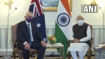 PM Modi in US: पीएम मोदी ने की ऑस्ट्रेलियाई पीएम के साथ द्विपक्षीय वार्ता, कई मुद्दों पर चर्चा