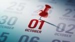 1 October: चेकबुक से LPG तक, पेमेंट से सैलरी तक, 1 अक्टूबर से बदल जाएंगे कई नियम, सीधा जेब पर असर