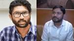 28 सितम्बर को कांग्रेस का हाथ थाम सकते हैं कन्हैया कुमार और जिग्नेश मेवानी