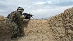 भारत में मिलिट्री ट्रेनिंग लेने वाले अफगान सैनिकों को मिलेगा 6 महीने का वीजा