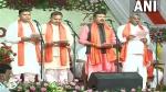 गुजरात के नए मंत्रियों में विभागों का बंटवारा, सीएम भूपेंद्र पटेल ने अपने पास रखा गृह मंत्रालय