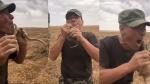 Shocking Video: मजदूर ने जिंदा सांप को मुंह में डाला, दो बार बचा, तीसरी बार में 'खेल खत्म'