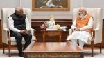 दिल्ली आए गुजरात के नए CM भूपेंद्र पटेल, राष्ट्रपति, PM और मंत्रियों से मिले, नड्डा से मींटिंग पर क्या बोले?