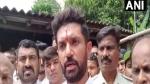 वैशाली में छात्रा की हत्या मामले में चिराग पासवान ने CM नीतीश पर साधा निशाना, बोले- मामले की हो CBI जांच