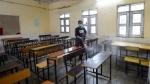 हिमाचल प्रदेश के एक स्कूल में कोरोना विस्फोट, 3 दिन के अंदर 79 छात्र मिले संक्रमित