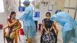 कोरोना के मामलों में 8 फीसदी की गिरावट: 24 घंटों में मिले 26041 नए केस और 29621 मरीज ठीक