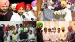 पंजाब: CM चन्नी की दिन पर दिन बढ़ रही चुनौती, इस तरह रणनीति तैयार कर निकाल रहे हल