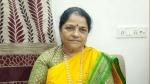 गुजरात विधानसभा की पहली महिला अध्यक्ष होंगी 4 बार MLA रह चुकीं डॉ. नीमाबेन आचार्य