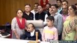 गुजरात: 11 साल की बच्ची अहमदाबाद की कलेक्टर बनी, मां बोलीं- चाहती थी ये ख्वाब पूरा हो