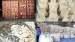 गुजरात के बंदरगाह पर हेरोइन की सबसे बड़ी खेप पकड़ी गई, कीमत 9000 करोड़, अफगानिस्तान से लाए थे