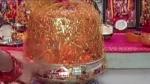 अब तक की सबसे ऊंची कीमत पर नीलाम हुआ हैदराबाद का 'बालापुर गणेश' लड्डू! जिसे मिल जाए, उसकी किस्मत पलट जाती है